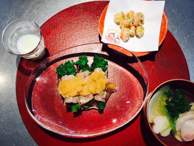 広島料理専門 酔心 – 瀬戸内海の魚介類を用いた広 …